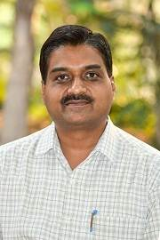 Professor G. Mugesh