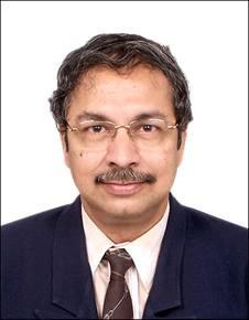 Professor Akhil R. Chakravarty