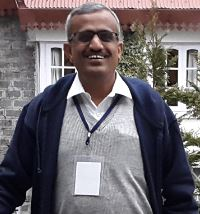 Prof  E  Arunan, Inorganic and Physical Chemistry, Indian